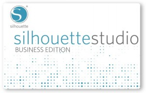 "(upgrade) ""Silhouette Studio Bussiness Edition"" dla wersji ""Silhouette Studio Designer Edtion Plus"""